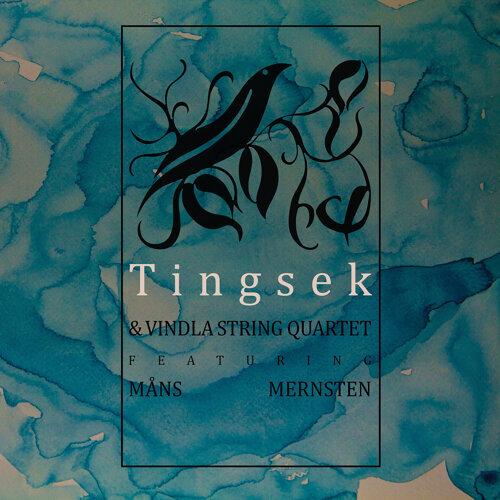 Tingsek & Vindla String Quartet feat. Måns Mernsten