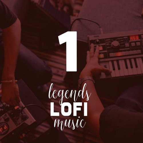 Vol.1 Legends of Lofi Music