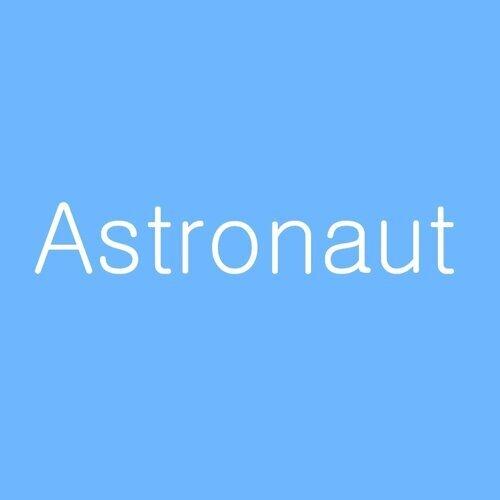 Astronaut (feat. 初音ミク)