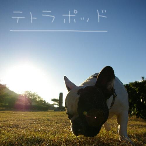 テトラポッド (feat. 重音テト)