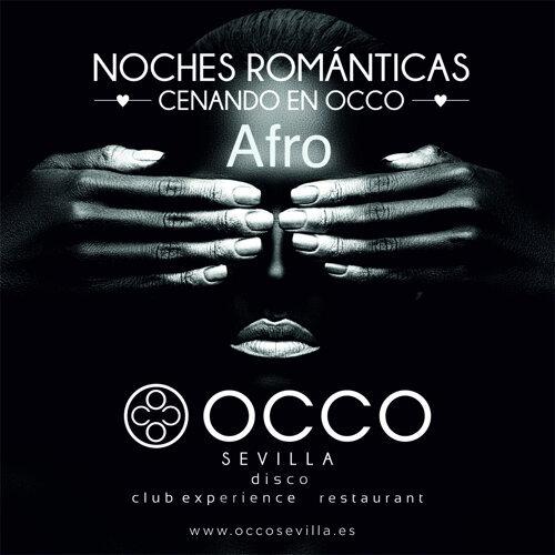 Noches Románticas Cenando en Occo