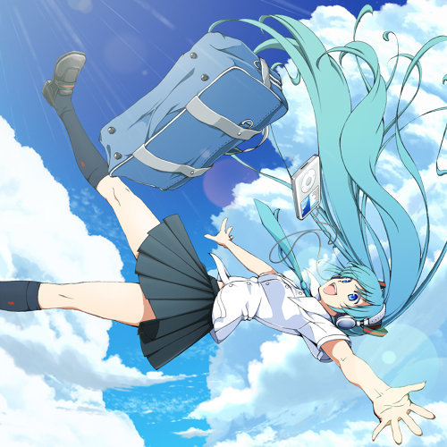 parallel†unbalance (heart beat recollection mix.) (feat. 初音ミク)