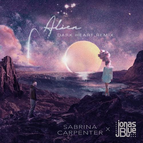 Alien - Dark Heart Remix