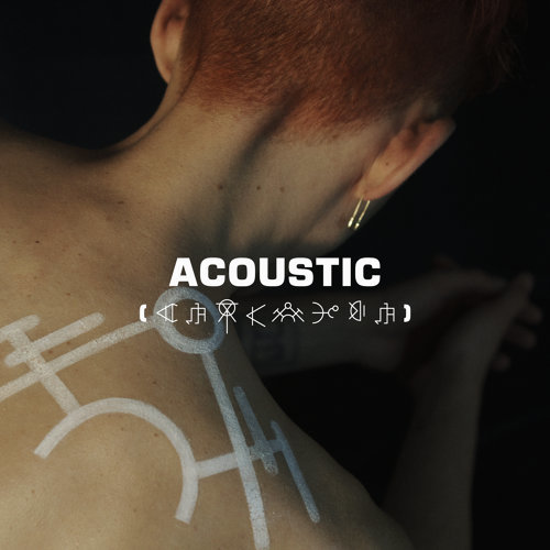 Sanctify - Acoustic