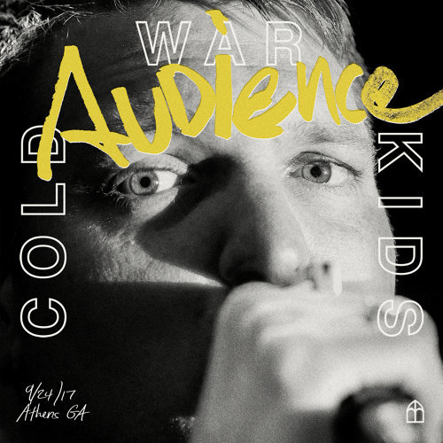 Audience - Live