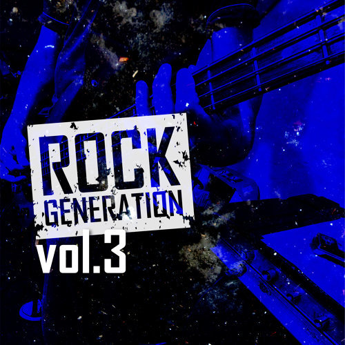 搖滾世代Vol.3:ROCK GENERATIONS Vol.3