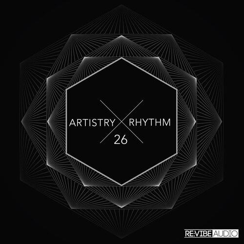 Artistry Rhythm Issue 26