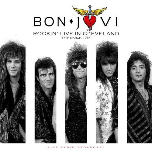 Rockin' Live in Cleveland 1984 - Live