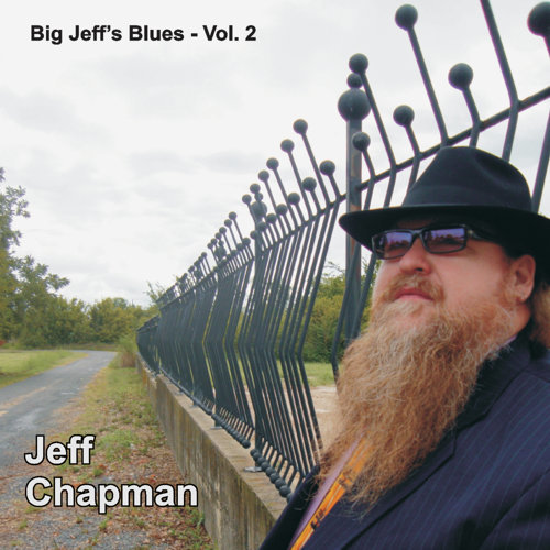 Big Jeff's Blues, Vol. 2