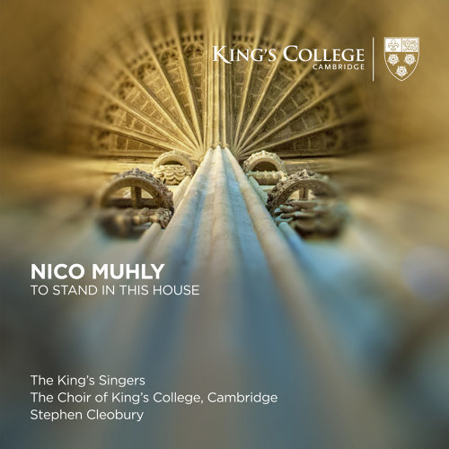 Nico Muhly: To Stand In This House - Live