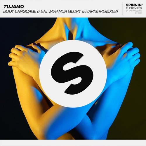 Body Language (feat. Miranda Glory & Haris) [Remixes]