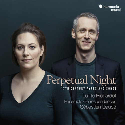 Perpetual Night: 17th Century Airs and Songs