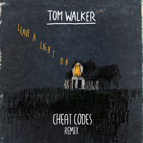 Leave a Light On - Cheat Codes Remix