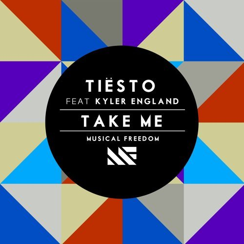 Take Me (feat. Kyler England)
