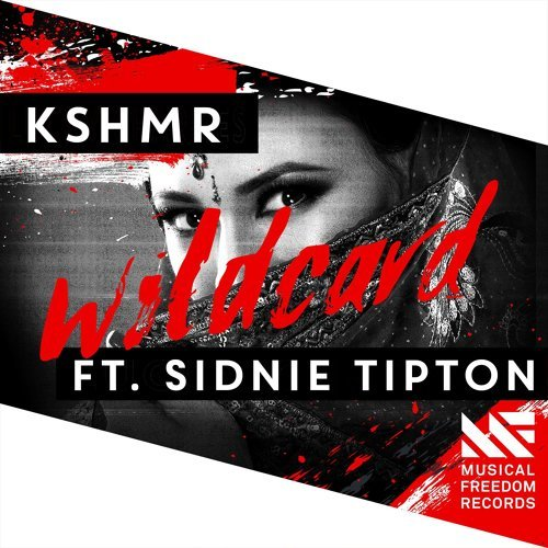 Wildcard (feat. Sidnie Tipton)