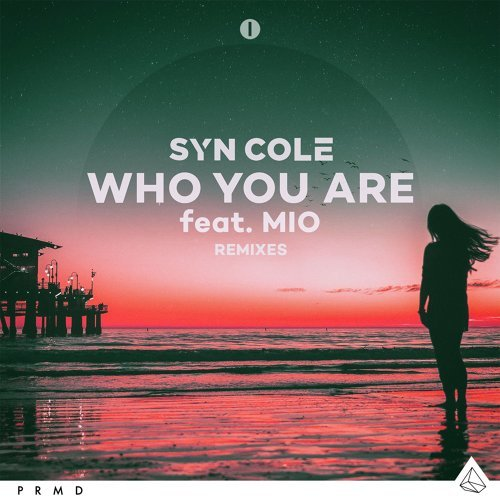 Who You Are (feat. MIO) - Remixes
