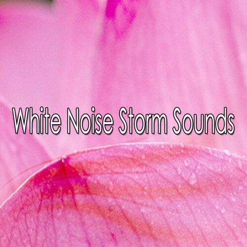 White Noise Storm Sounds