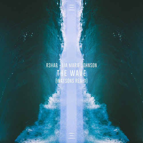 The Wave - Waysons Remix
