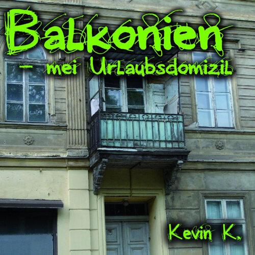 Balkonien - Mei Urlaubsdomizil