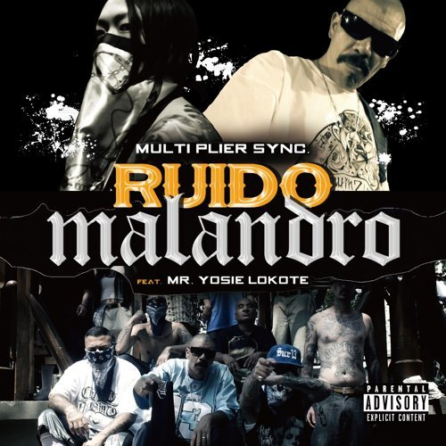 Ruido Malandro (feat. Mr. Yosie Lokote)