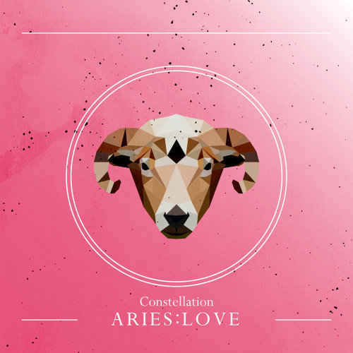 星座系列 -【牡羊:愛戀】Vol.1:Constellation -【ARIES:LOVE】Vol.1