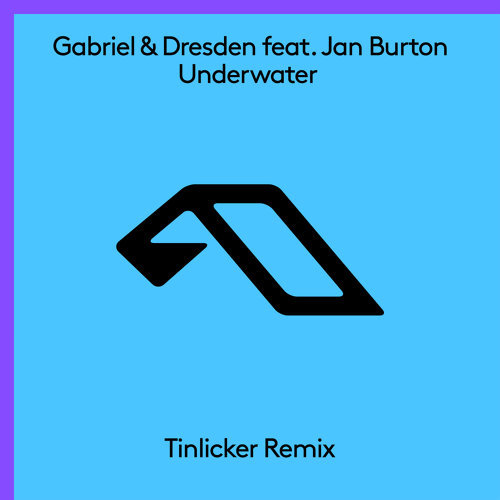 Underwater (Tinlicker Remix)