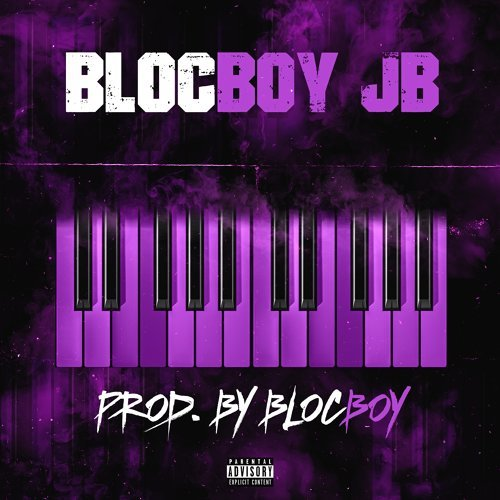 Produced by Blocboy