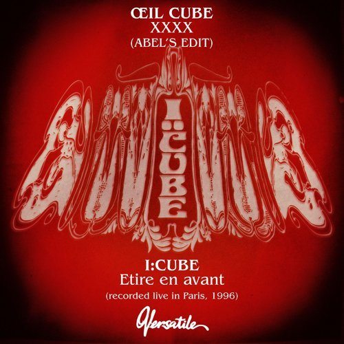 Oeil Cube vs. I:Cube - Live in Paris, 1996
