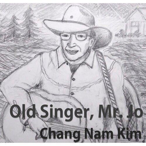 OLD SINGER MR. JO