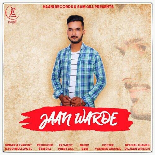 Jaan Warde