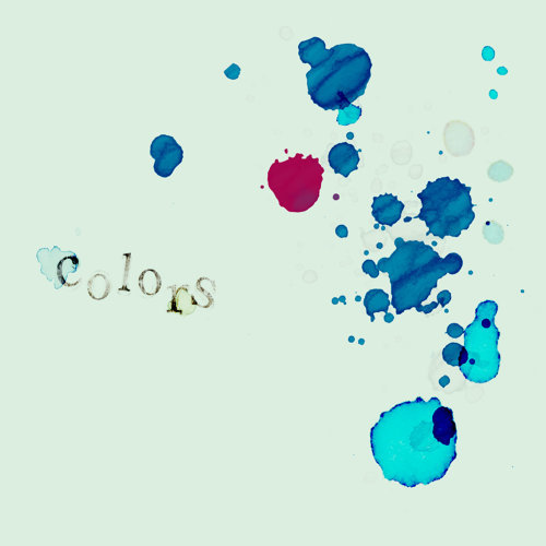 colors (feat. 初音ミク)