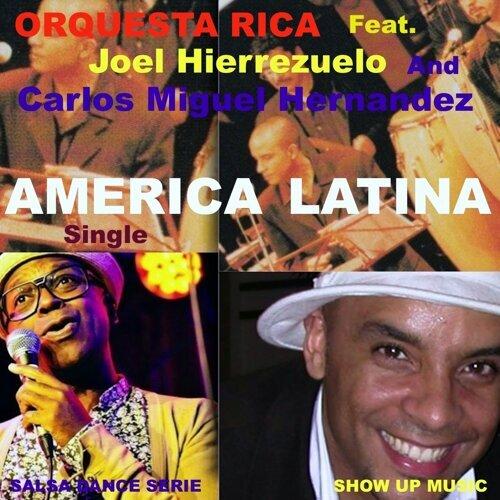 América Latina - Salsa Dance Serie