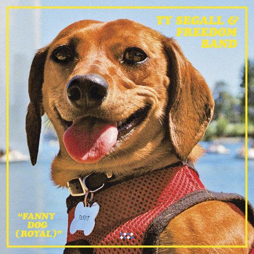 Fanny Dog (Royal)
