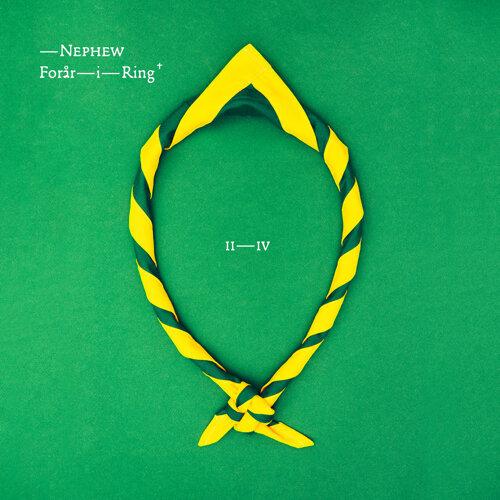 Forår—i—Ring - EP