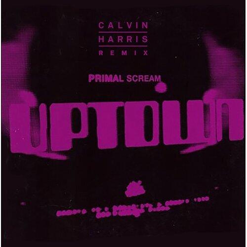 Uptown - Calvin Harris Remix