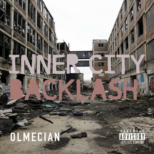 olmecian inner city backlash アルバム kkbox