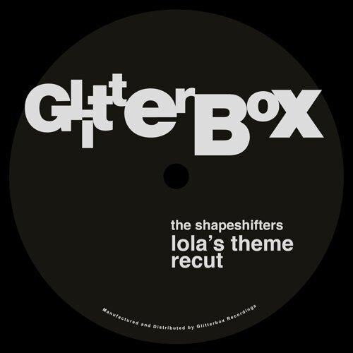 Lola's Theme Recut - Dr Packer Remix