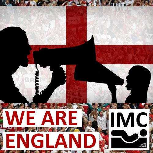 We Are England