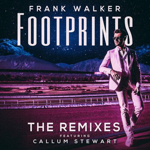 Footprints - Remixes