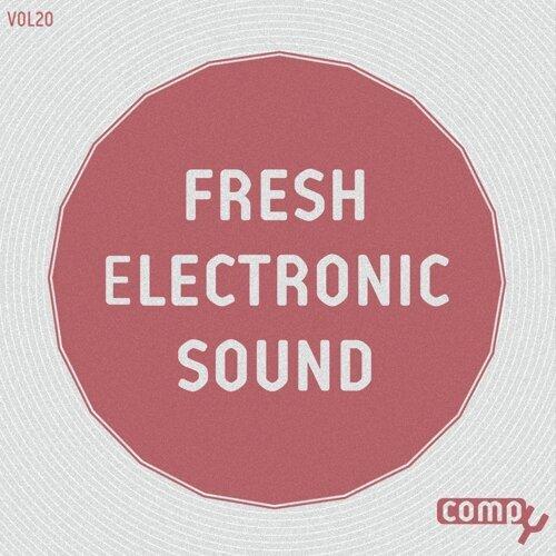 Fresh Electronic Sound, Vol.20