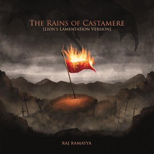 The Rains of Castamere (Lion's Lamentation Version)