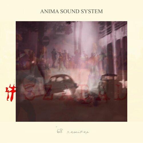 #SZABAD - '68 Remixes