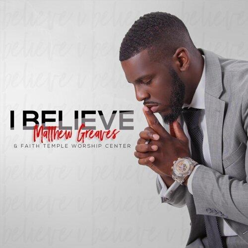 I Believe (feat. Jaunita M. Guinyard & Kyle Francis)