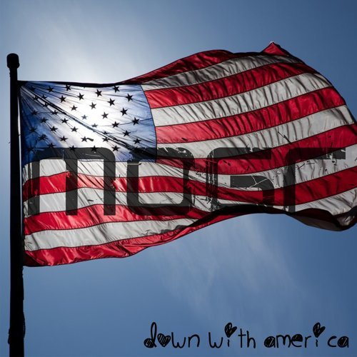 Down With America