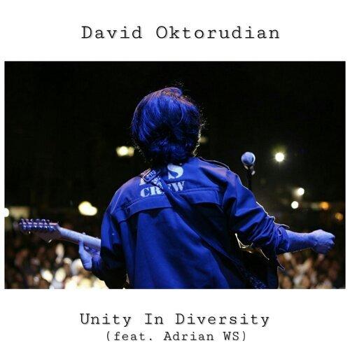Unity In Diversity (Tebarkan Cinta Bukan Benci)