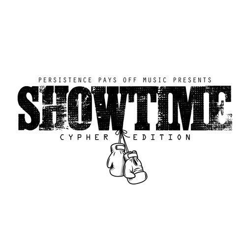 Showtime. (Cypher Edition)