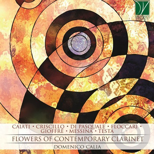 Flowers of Contemporary Clarinet