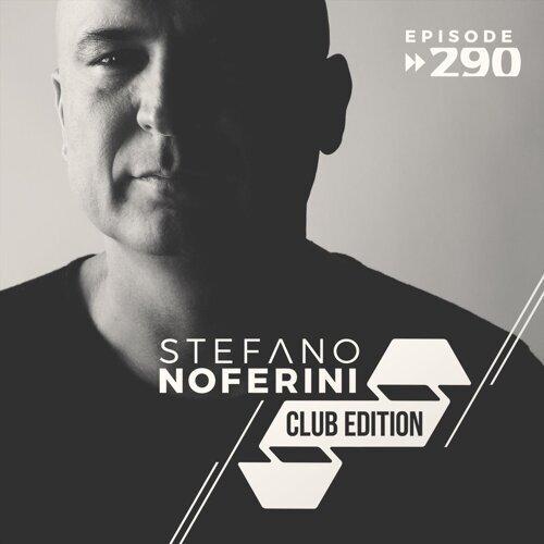 Club Edition - Episode 290