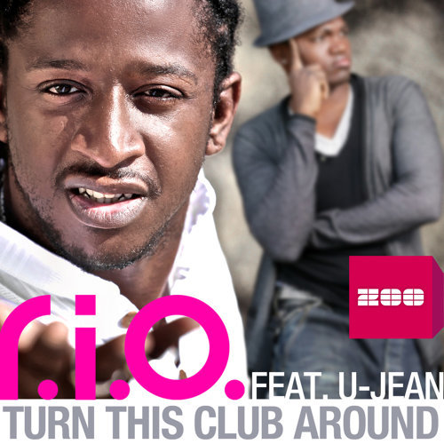 Turn This Club Around (feat. U-Jean) (Video Edit)