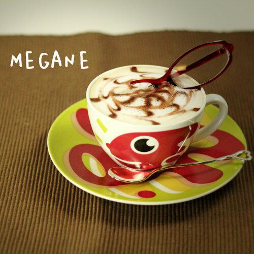 MEGANE (feat. 巡音ルカ)